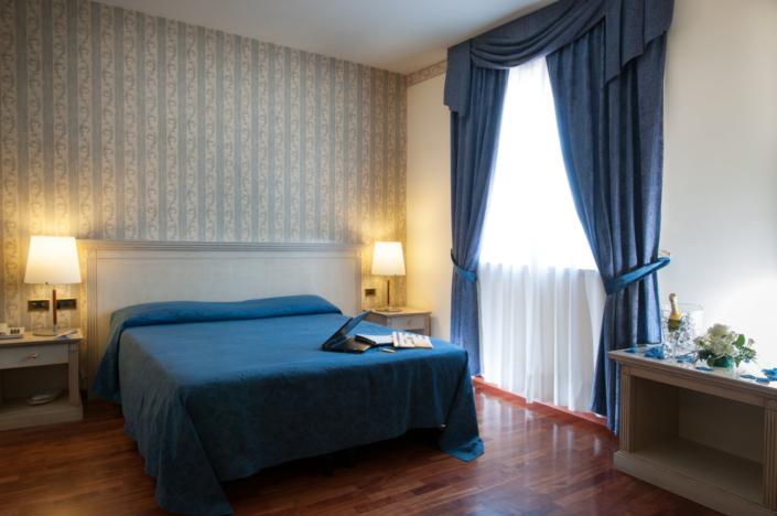 Camera Standard Hotel Villa Medici Lanciano Abruzzo