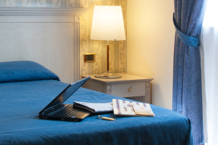 Camera Standard Hotel Villa Medici 4 stelle Lanciano
