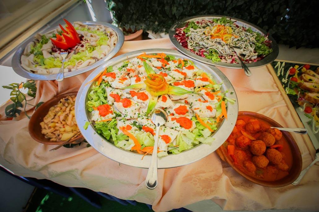 Cucina Abruzzese Hotel 4 stelle Villa Medici Lanciano