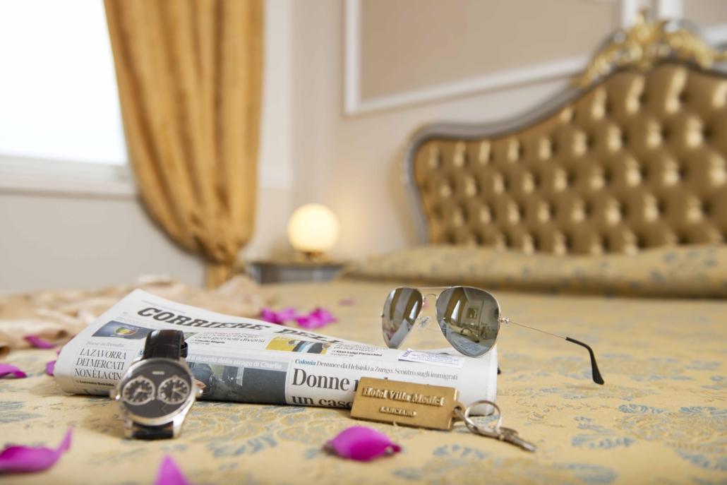 Hotel Business 4 stelle Vicino Ortona