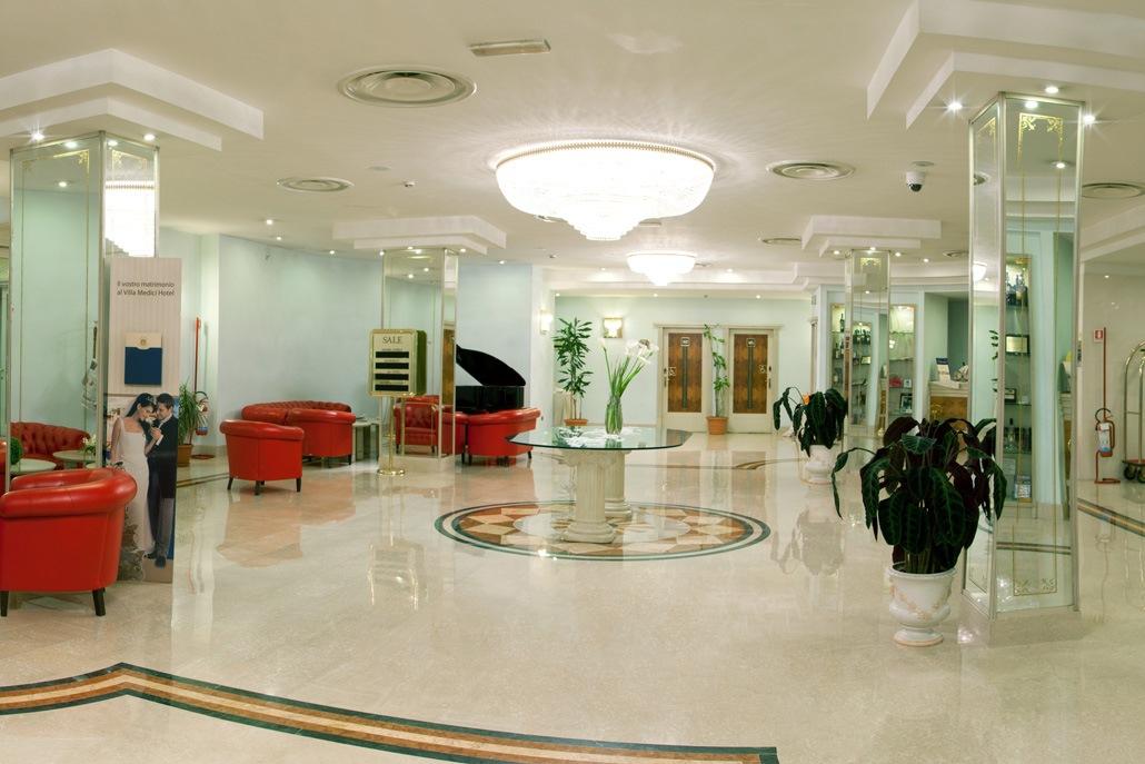 Hotel aperto tutto l anno San Vito Chietino
