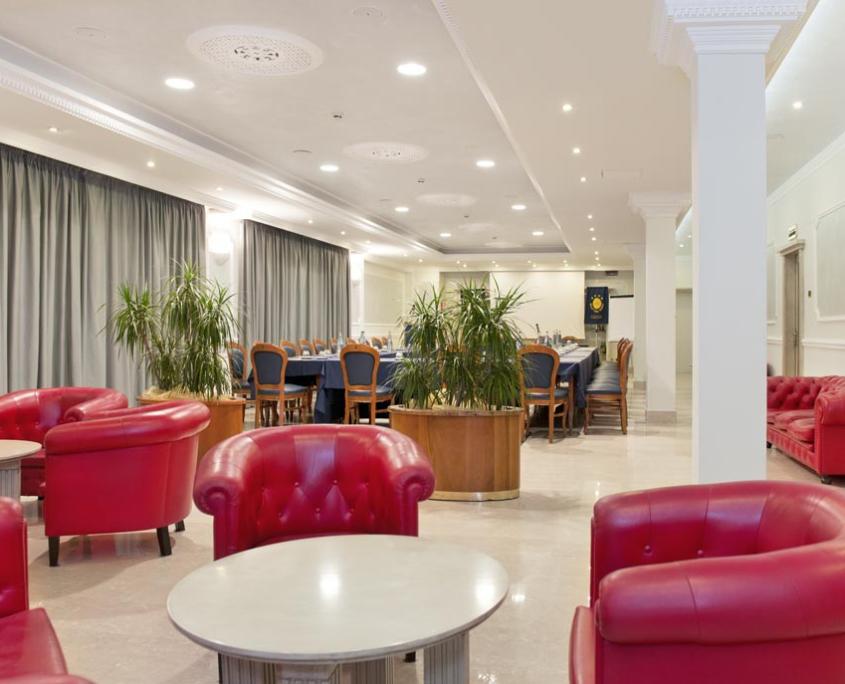 Hotel 4 stelle Abruzzo per meeting Aziendali