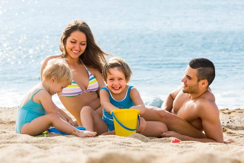 Hotel All Inclusive Marina San Vito Per Famiglie