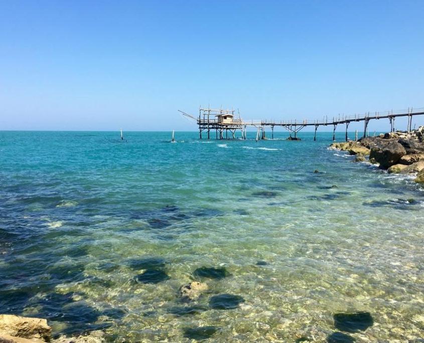 Hotel San Vito Chietino 4 stelle sul mare