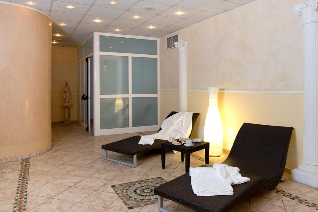Lettini Relax in hotel 4 stelle Abruzzo