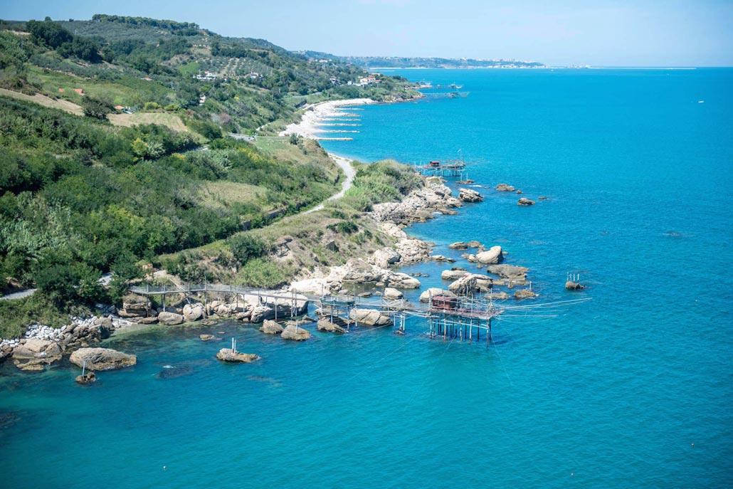 Offerte Albergo 4 Stelle San Vito Chietino Marina