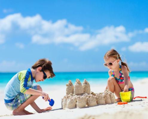 Abruzzo Hotel 4 stelle Offerte Agosto famiglia