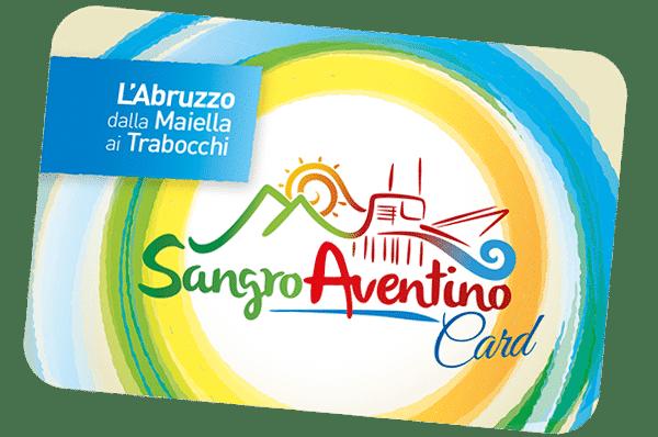 sangoaventino card Hotel Villa Medici Abruzzo